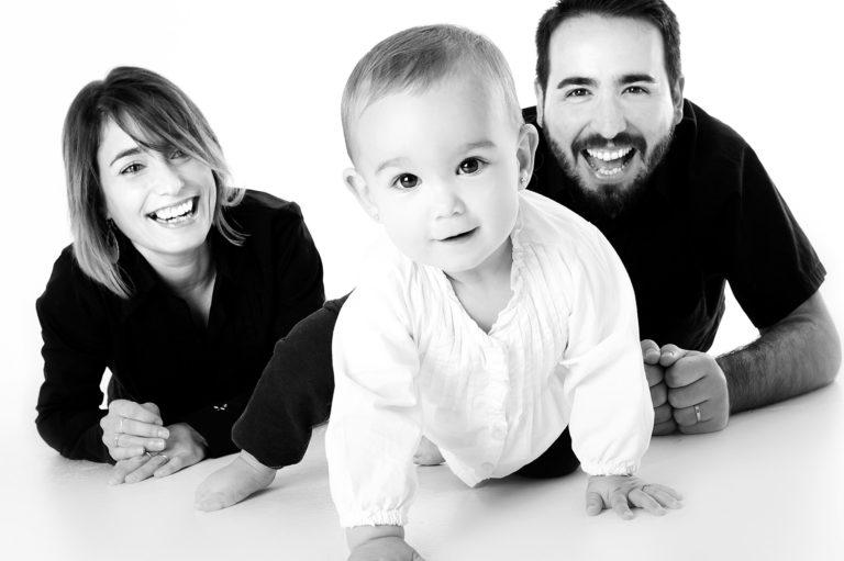 Explorer le monde à hauteur de bébé: quelle joie !