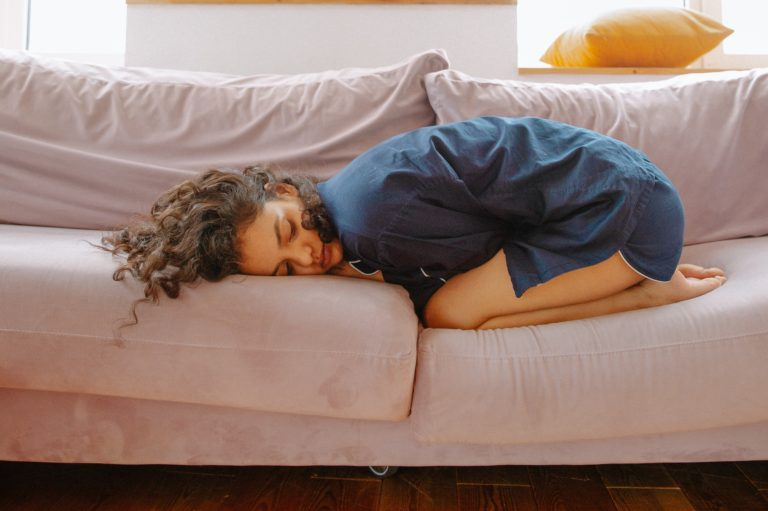 Le cycle menstruel : fardeau ou cadeau ?