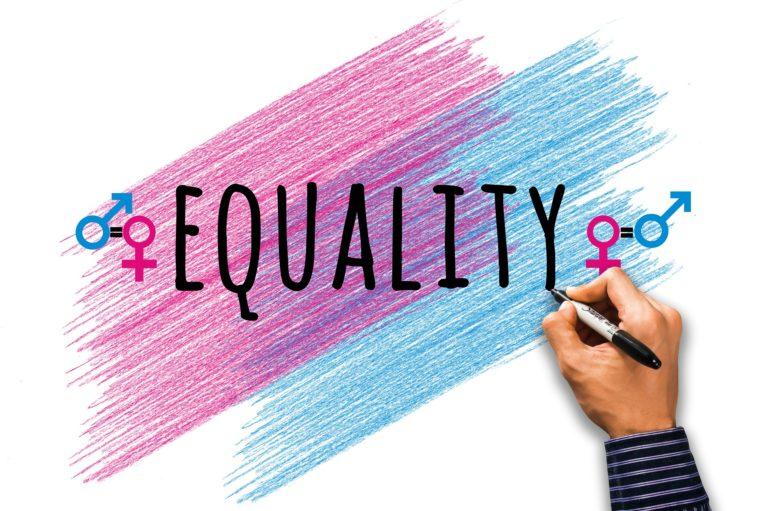 Egalité ou plutôt complémentarité homme/femme  ?