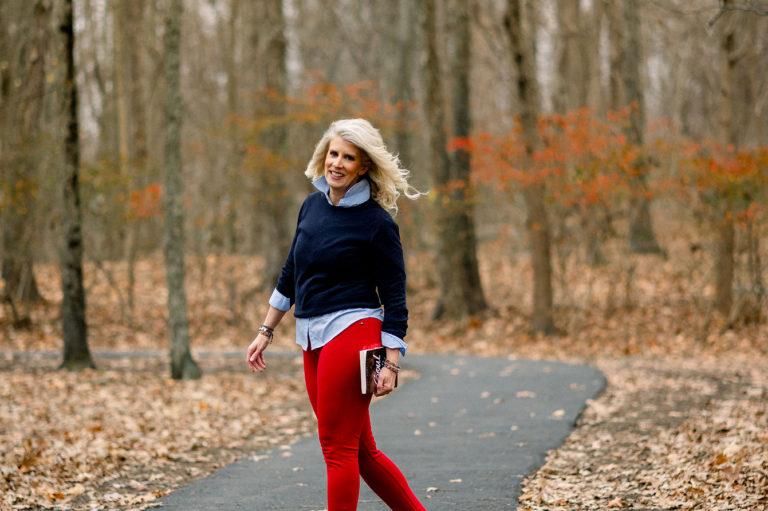Interview  Debby Kruszewski – Vivre ses rêves