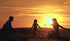 Bonheur familial et bonheur individuel ne sont pas contradictoires
