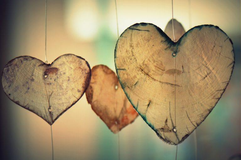 Rencontrer l'amour : Top des 3 dispositions à avoir